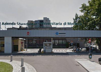 Ottimizzazione terapeutica nella pratica clinica nel trattamento dell'HCV – Modena 10 Febbraio 2017