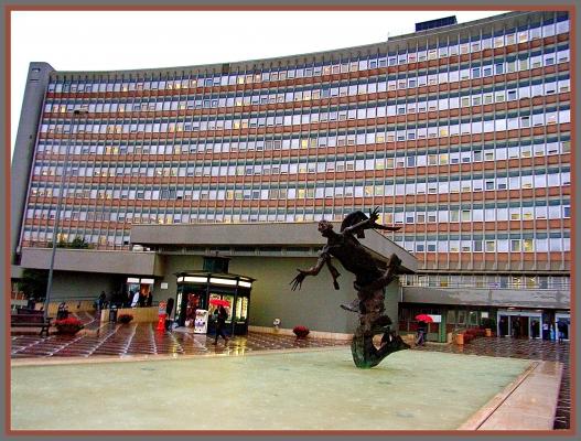 Infezione da Virus Epatite C e Linfomi – Roma 13 Dicembre 2016