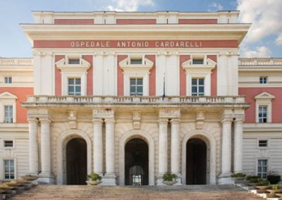 Hightlights in immuno-oncologia renale – Napoli 26 Novembre 2018