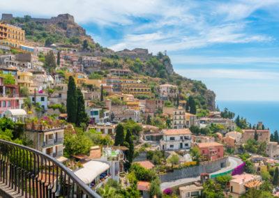 NUOVE PROSPETTIVE NELLA TERAPIA ADIUVANTE NEL MELANOMA – Taormina (ME) 8 Novembre 2019