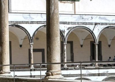 NUOVE PROSPETTIVE NELLA TERAPIA ADIUVANTE NEL MELANOMA – Napoli 29 Ottobre 2020