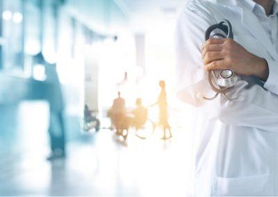 Medicina di prossimità, cooperazione Territorio e Ospedale per la risoluzione delle cronicitàe delle criticità in sanità – Roma 24/25 Settembre 2021